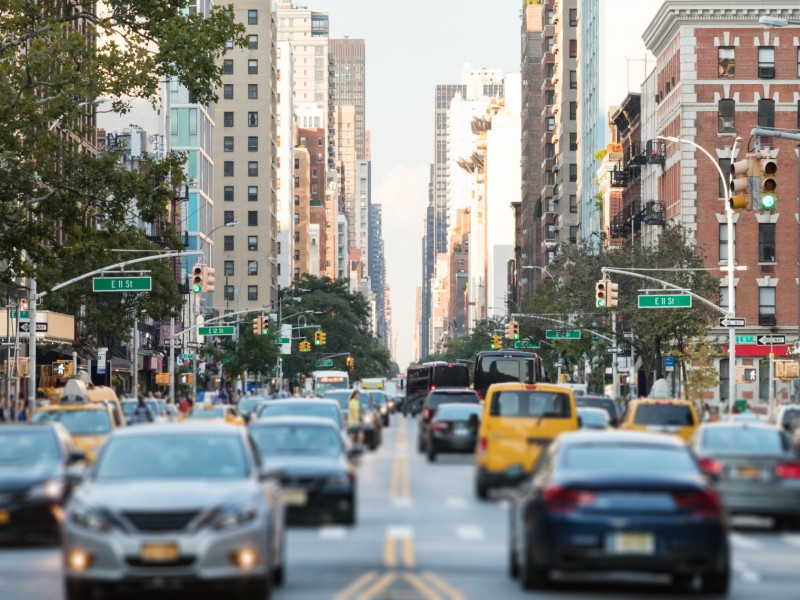 More People Flee New York Each Day Than Any Other US City